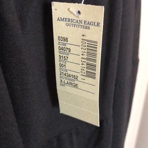 American Eagle Outfitters Dresses - NWT American Eagle Tiered Maxi Dress